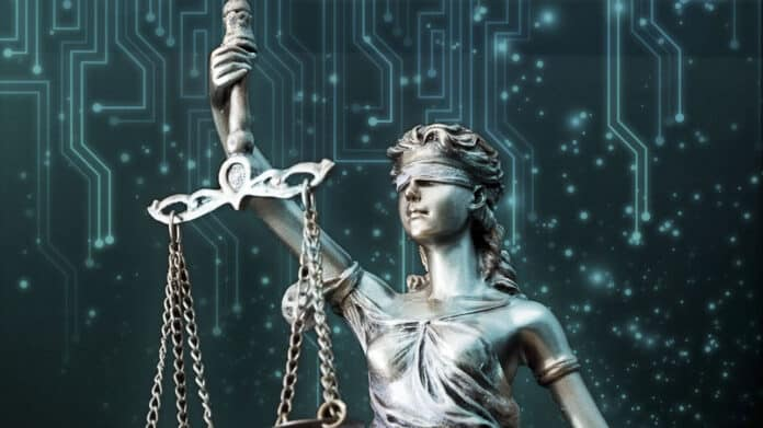 data-driven justice