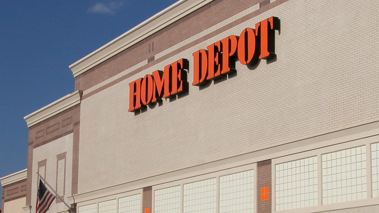 Home Depot Uses Zebra Technologies' Prescriptive Analytics