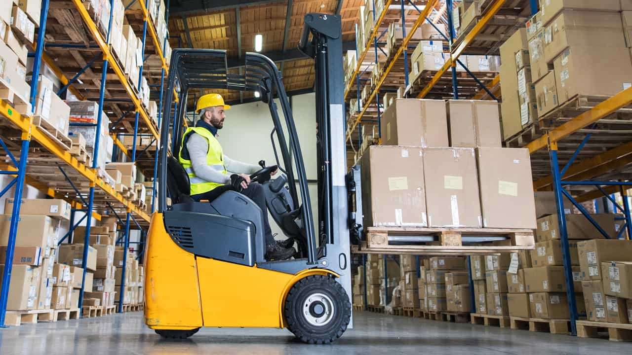 A Million-Dollar Issue: Getting People and Machines to Play Nice in  Warehouse Environments