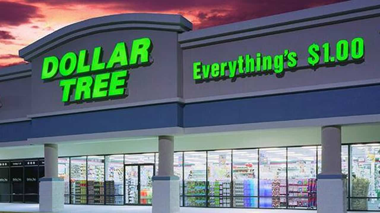Dollar Tree Announces Focus on Reducing Shrink with Hiring