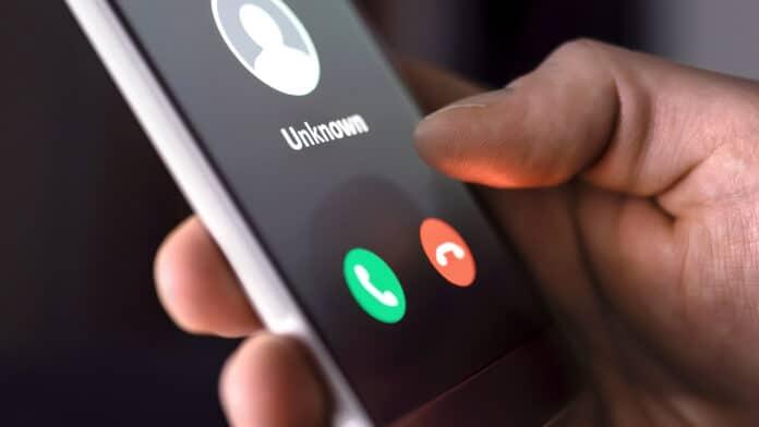 phone scam fraud