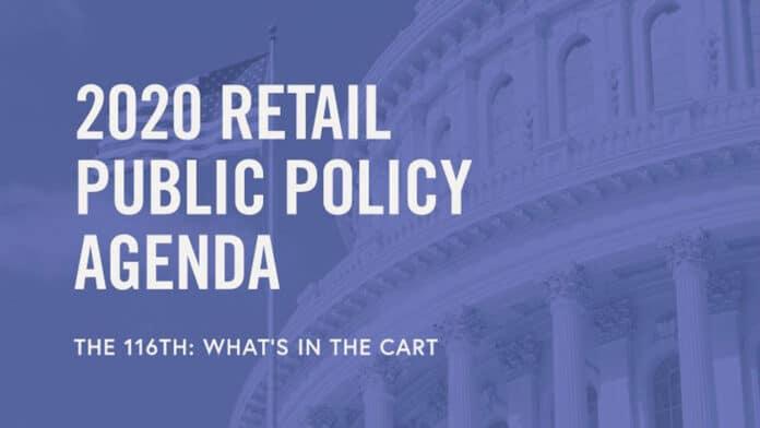 RILA public policy agenda