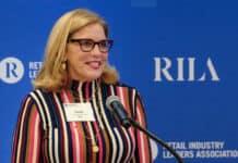 Sandy Kennedy RILA president
