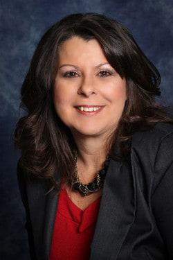 Dr. Barbara Rembiesa
