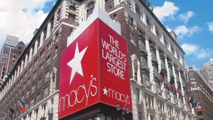 Macy's Herald Square