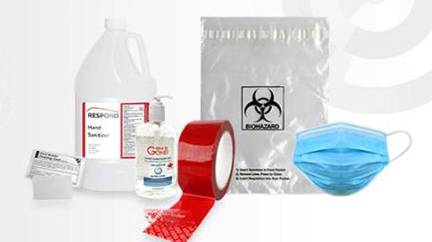 Controltek PPEs