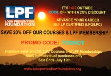 LPF summer sale