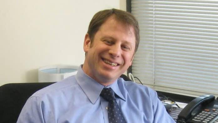 Bob Serenson