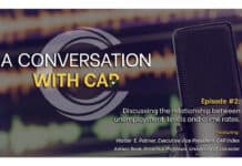 Conversation with CAP