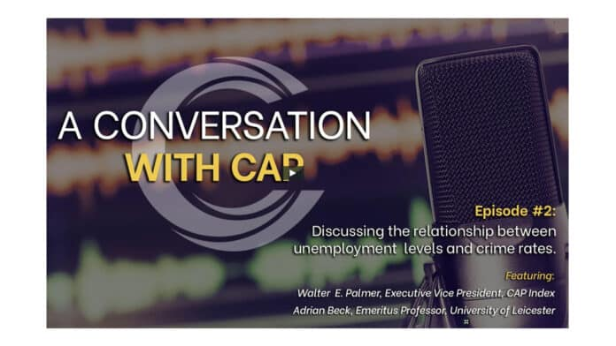 Conversation with CAP