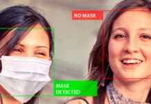 Hanwha mask detection
