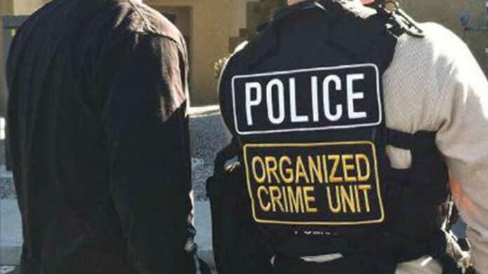 ORC police investigators