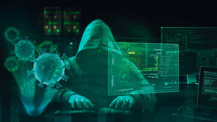 cyber threat during pandemic