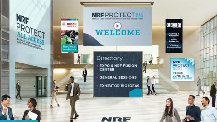 NRF Protect 2020