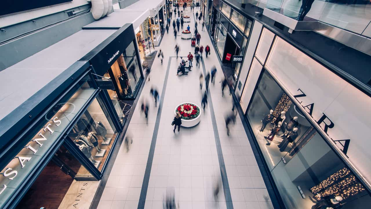 Retail Sales Numbers 2020 Christmas August Retail Sales Figures Show Consumers Are Feeling the