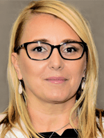 Dajana Gajic-Fisic