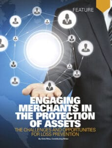 Engaging Merchants in the Protection of Assets