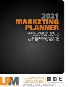 LPM 2021 Marketing Planner