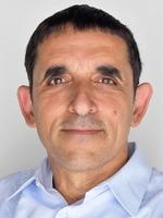 Eyal Bachar