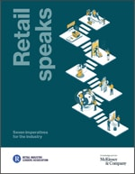 Retail Speaks report