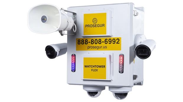 Prosegur Watchtower Flex